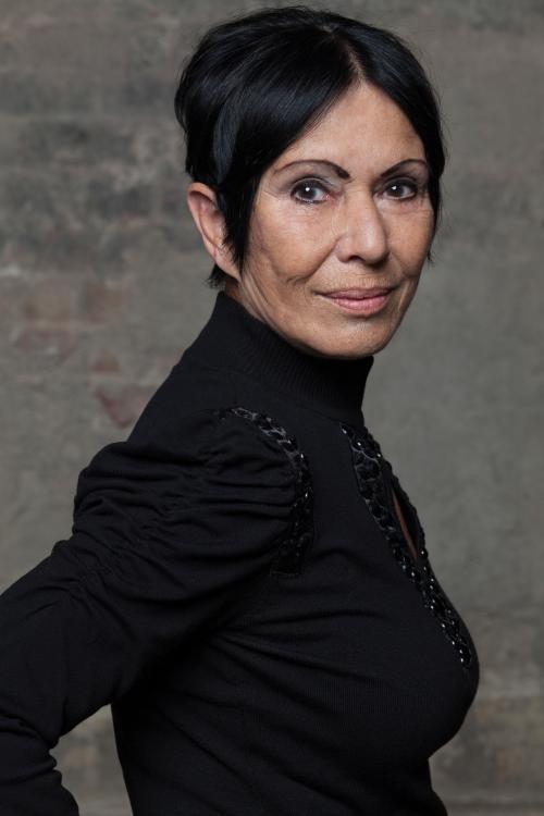 Linda Lee Thomas