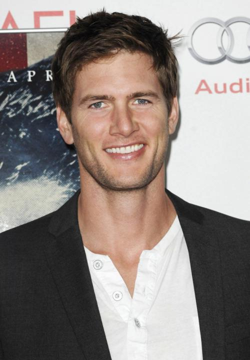 Ryan McPartlinProfile, Photos, News and Bio