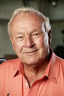 Arnold PalmerProfile, Photos, News and Bio