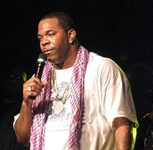 Busta RhymesProfile, Photos, News and Bio