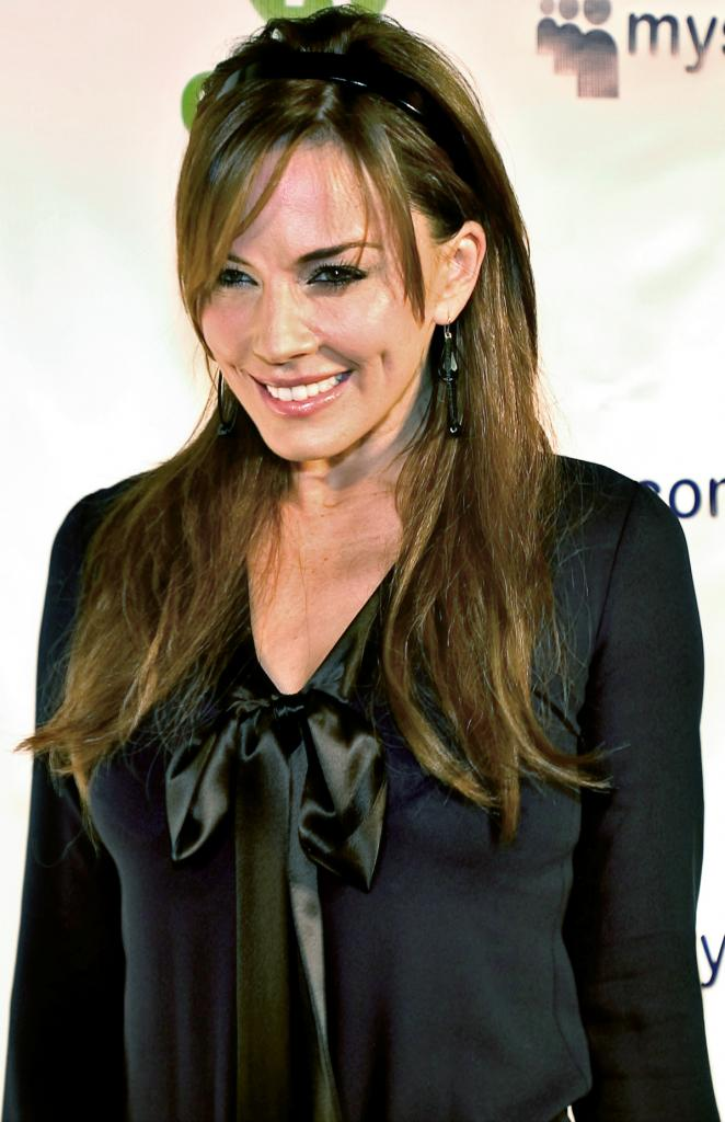 Krista AllenProfile, Photos, News and Bio