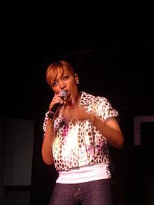 Monica Arnold