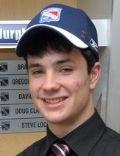 Ryan Murphy (ice hockey b. 1993)