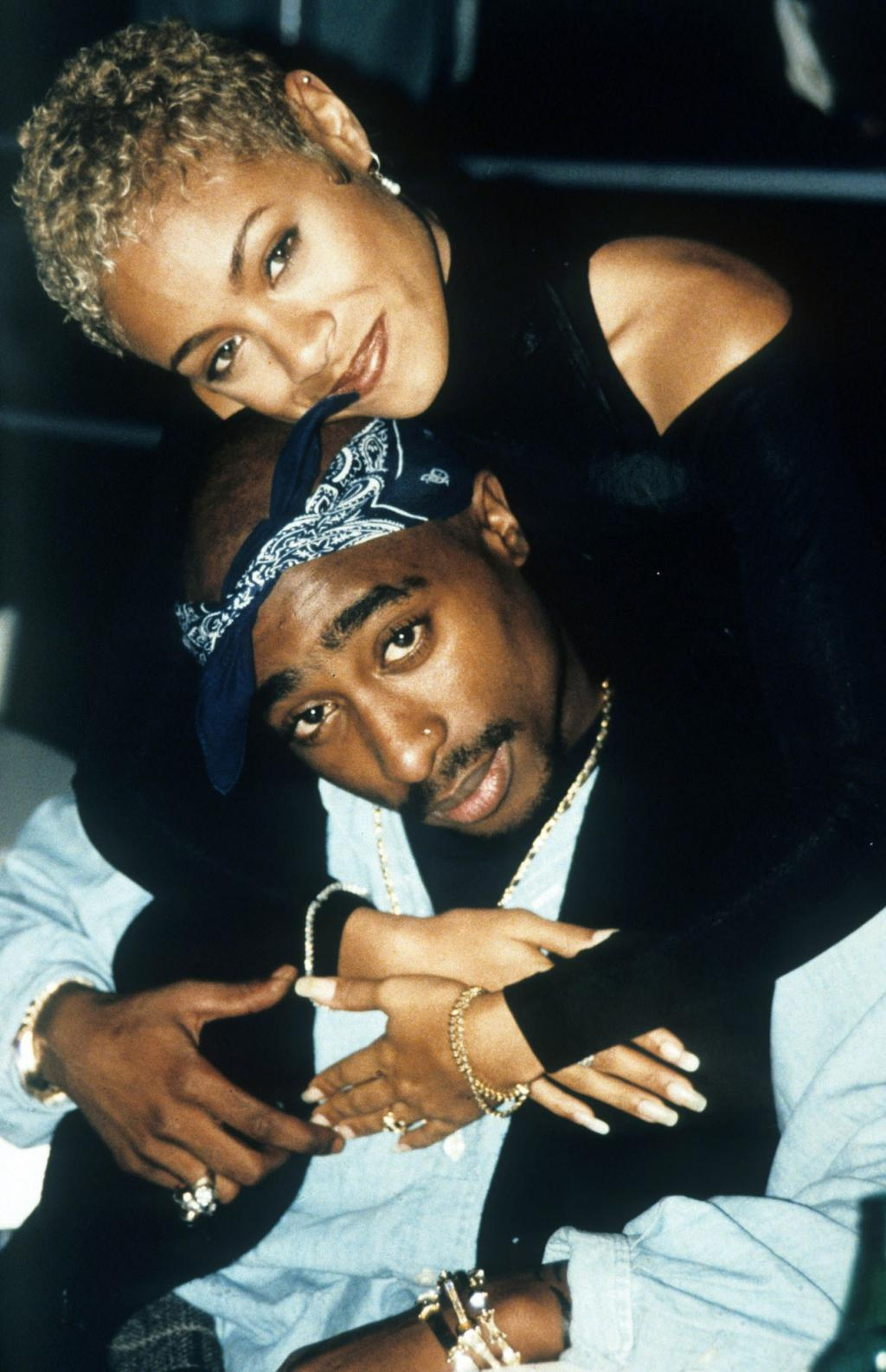 All About Jada Pinkett Smith's Close Friendship with Tupac Shakur
