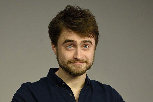 Daniel Radcliffe Rushes to Help of Tourist    Slashed in the Face '  During Robbery