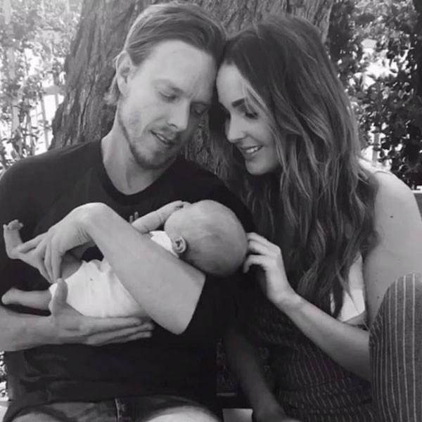Grey's Anatomy Star Camilla Luddington Gives Birth to a Baby Girl