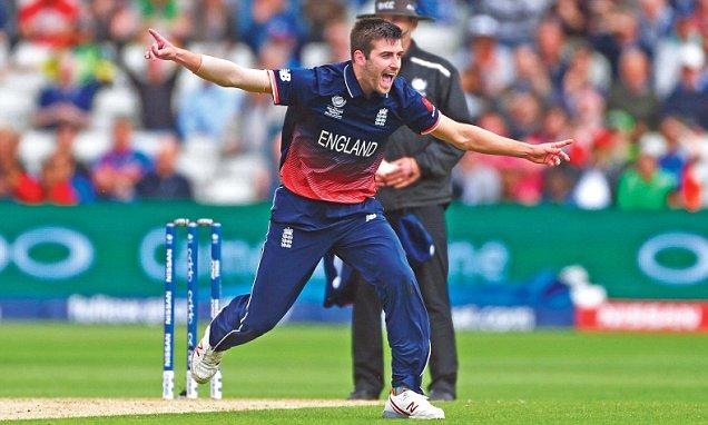 England have to put me in bubble wrap to keep me fit - Mark Wood
