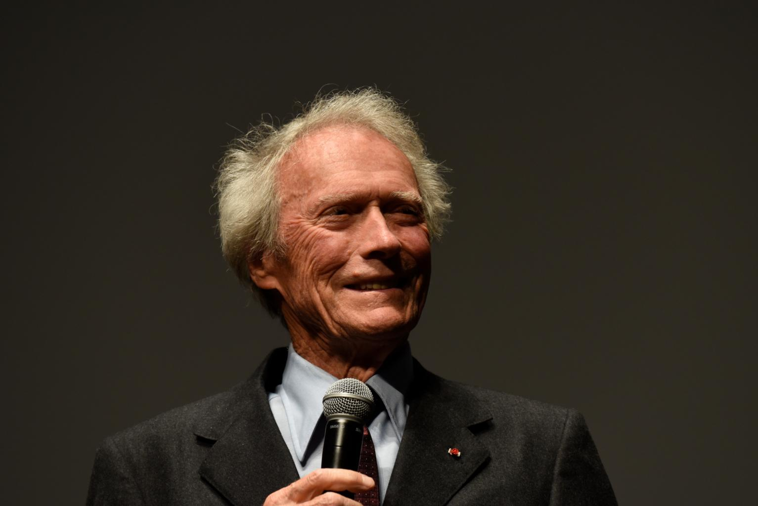 Clint Eastwood, 86, Says He'll Return To Acting 'Someday'