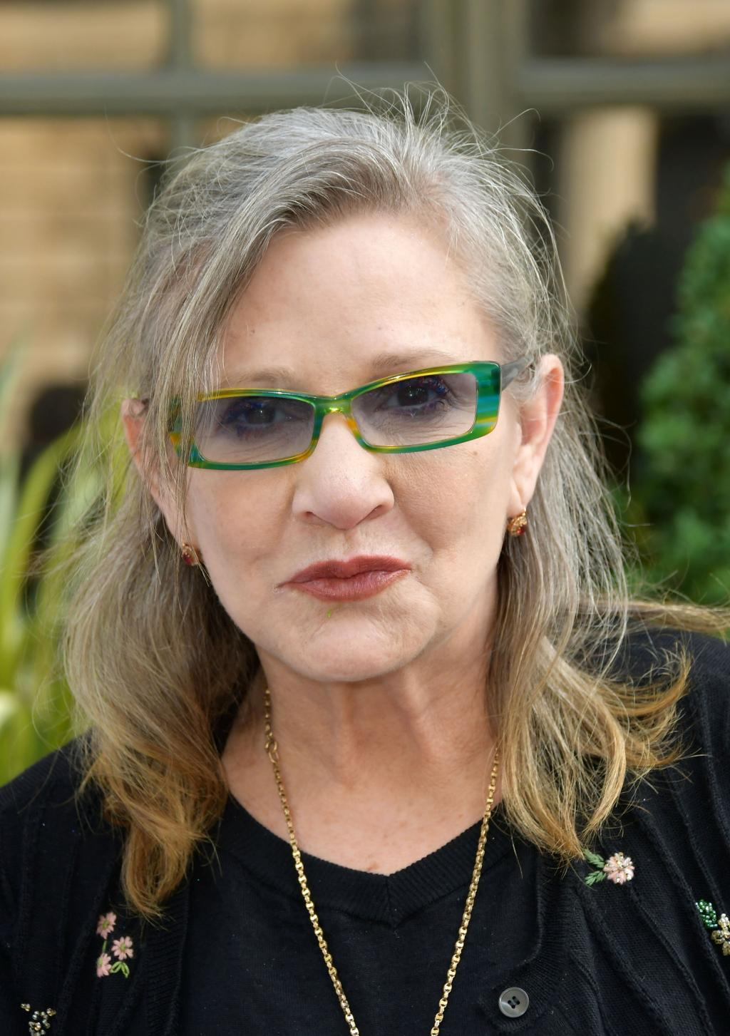 Carrie Fisher Died From Sleep Apnea And Other Factors, Coroner Says