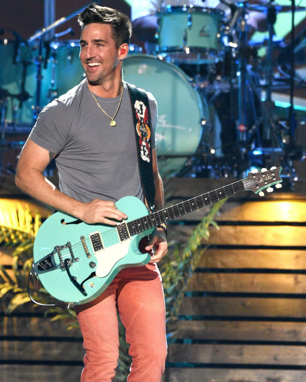 Jake Owen on the Importance of 'Dad Time' with Daughter Pearl — and How He's 'Rebuilding' His Career