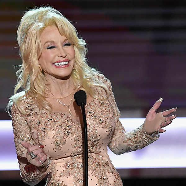 Here's One Dolly Parton Secret You Definitely Didn't Know