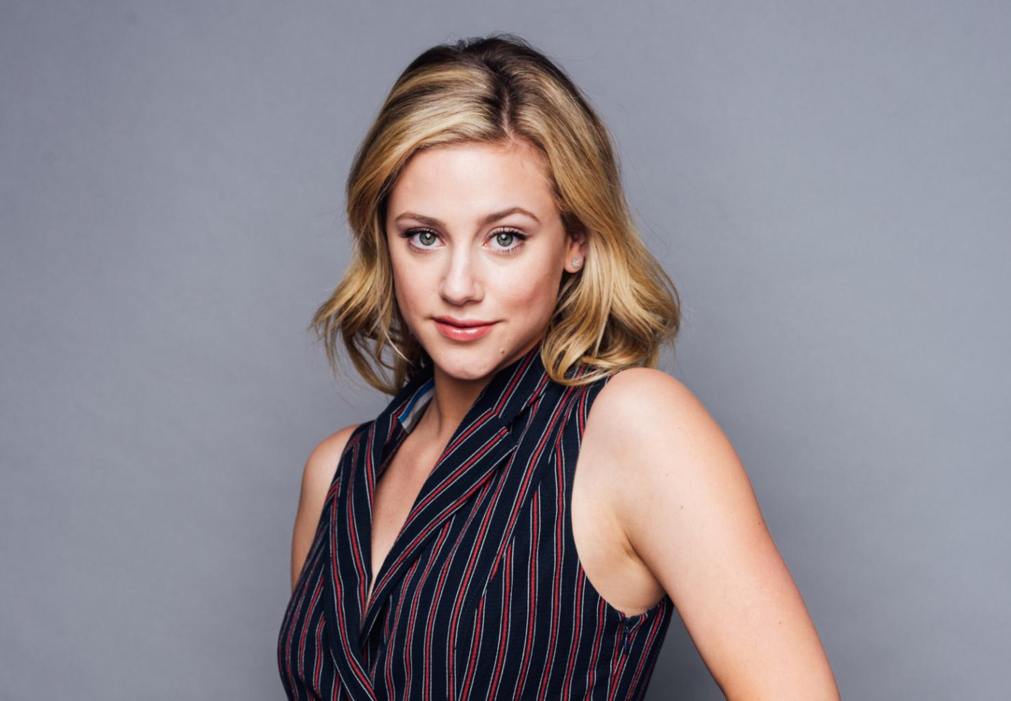 Lili Reinhart Dishes On 'Riverdale' Co-Stars, Reveals Celebrity Crush And More