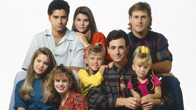 Bob Saget's 'Full House' Co-Stars Send Him Heartwarming Birthday Wishes