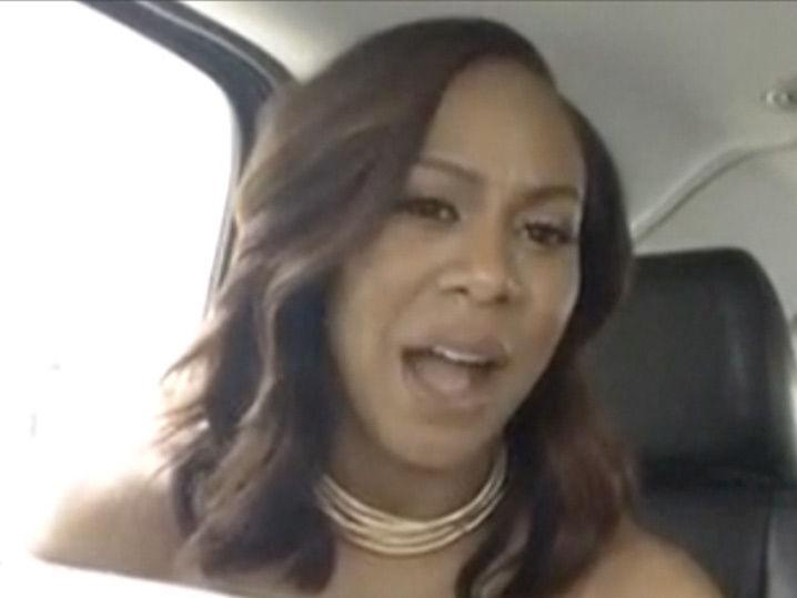 Sanya Richards-Ross Still Mentally Torn Up Over 2008 Abortion