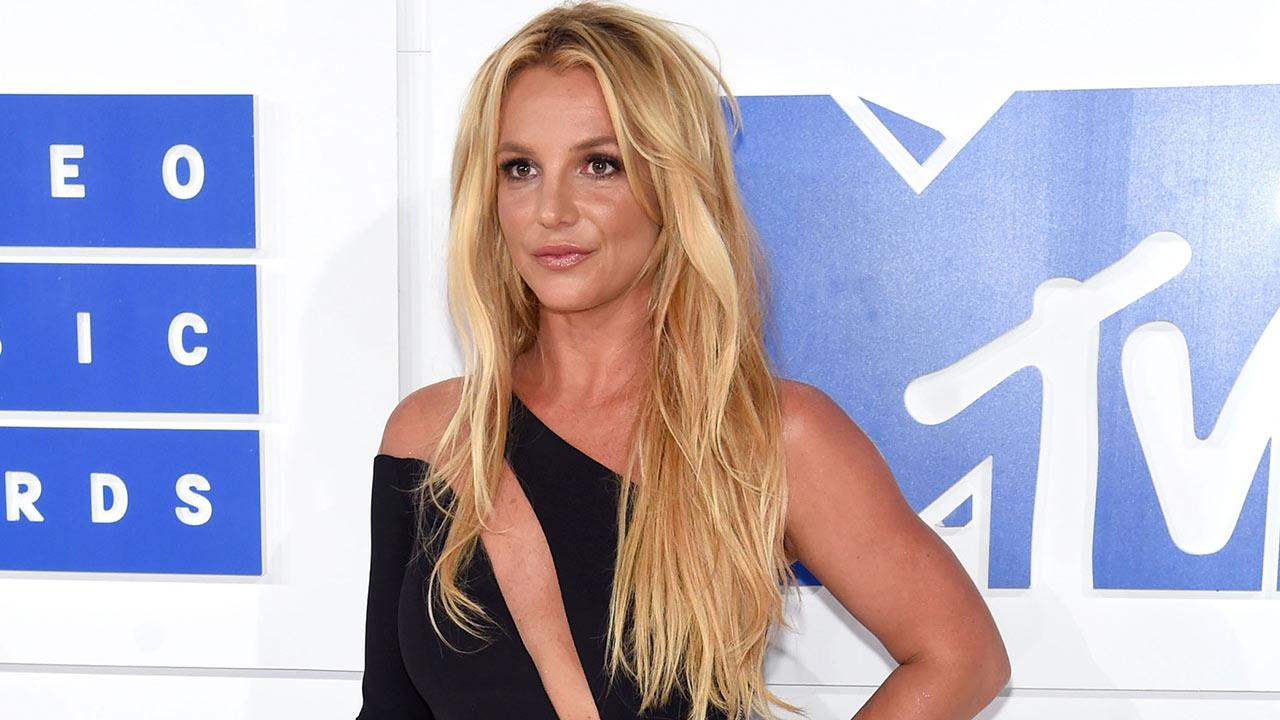Britney Spears Shares Heartfelt Message For Fan Who Died