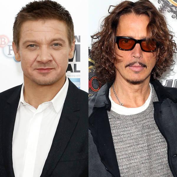 Jeremy Renner Opens Up About His Friendship With Chris Cornell: ''I Was Just Glad to Have Any Experience With Him''