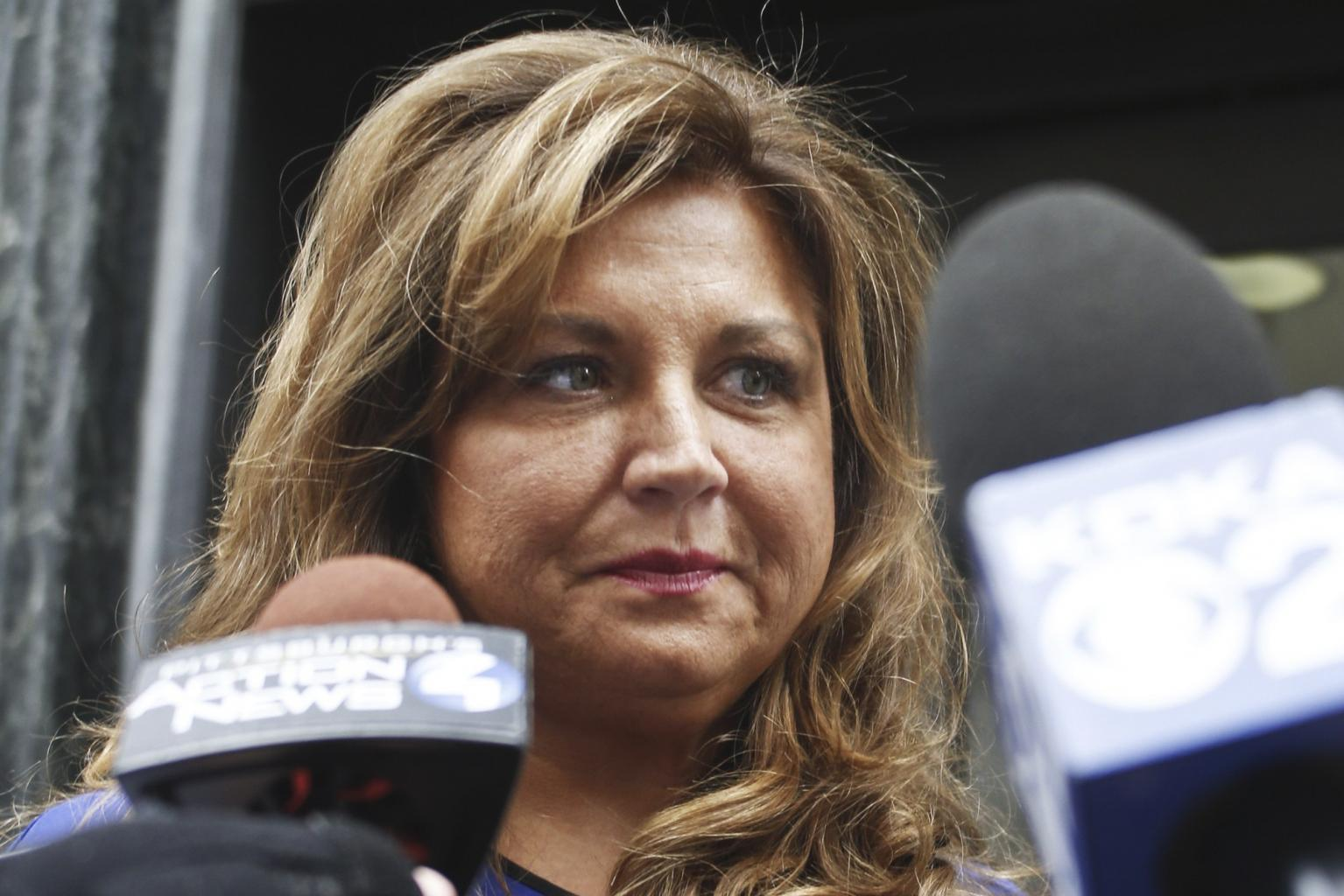 Abby Lee Miller Reports to Prison Where She Will Serve a 366-Day Sentence for Bankruptcy Fraud