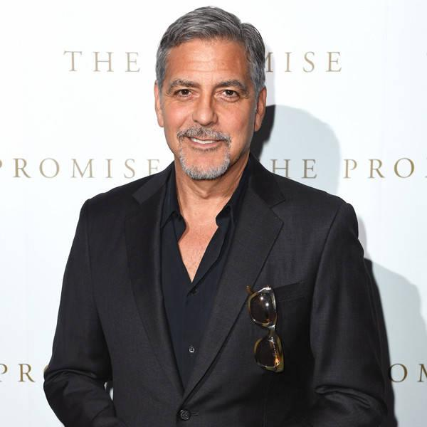 George Clooney Is Right: Celebrity Parents Know They're Getting Their Picture Taken, but Leave the Kids Out of It