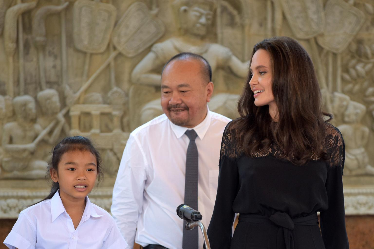 Angelina Jolie Fires Back After Backlash Over Controversial Casting Methods: 'I Would Be Outraged If This Had Happened'