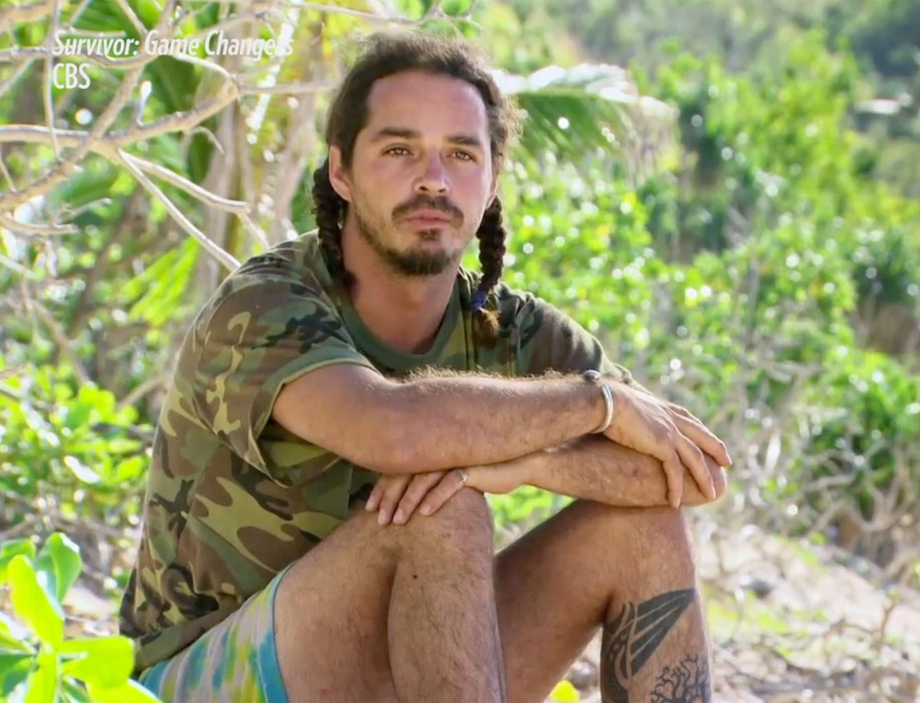 Stephen Fishbach's Survivor Blog: Breaking Down the Merge Episode — and Why 'Being a Provider' No Longer Matters