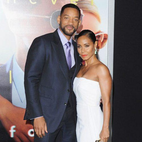 18 Envy-Inducing Pictures of Will Smith & Jada Pinkett Smith