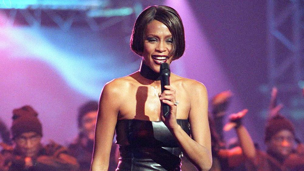 Unreleased Whitney Houston 'Bodyguard' Songs to Be Included on 25th Anniversary Edition