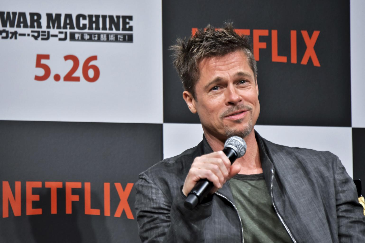 Brad Pitt Says He Can 'Compartmentalize' Private And Public Life, Talks Surviving 'Mistakes'