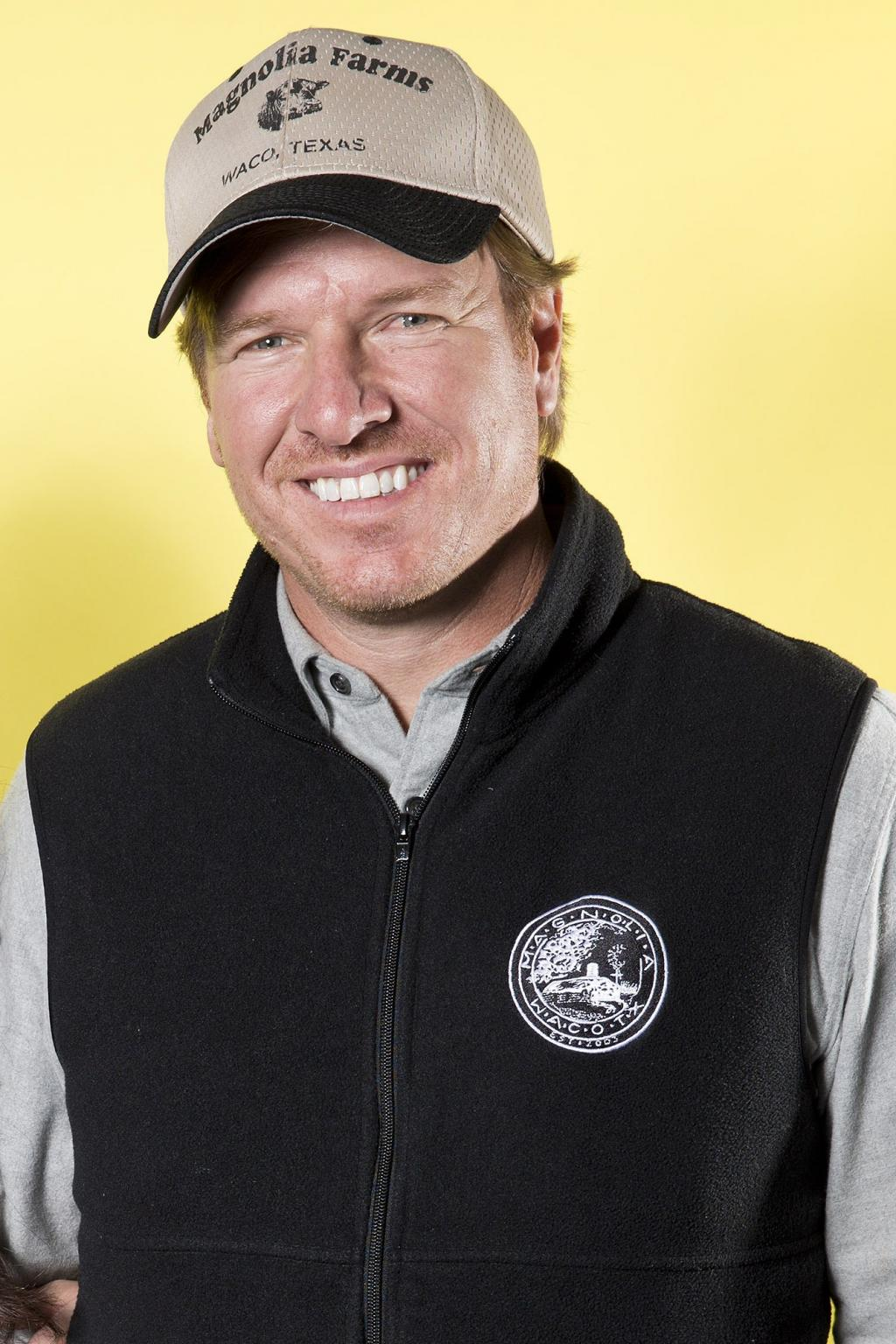Chip Gaines Is Writing a Memoir! 'I've Done So Many Dumb Things in My Day That I Had Enough Material to Write a Book'