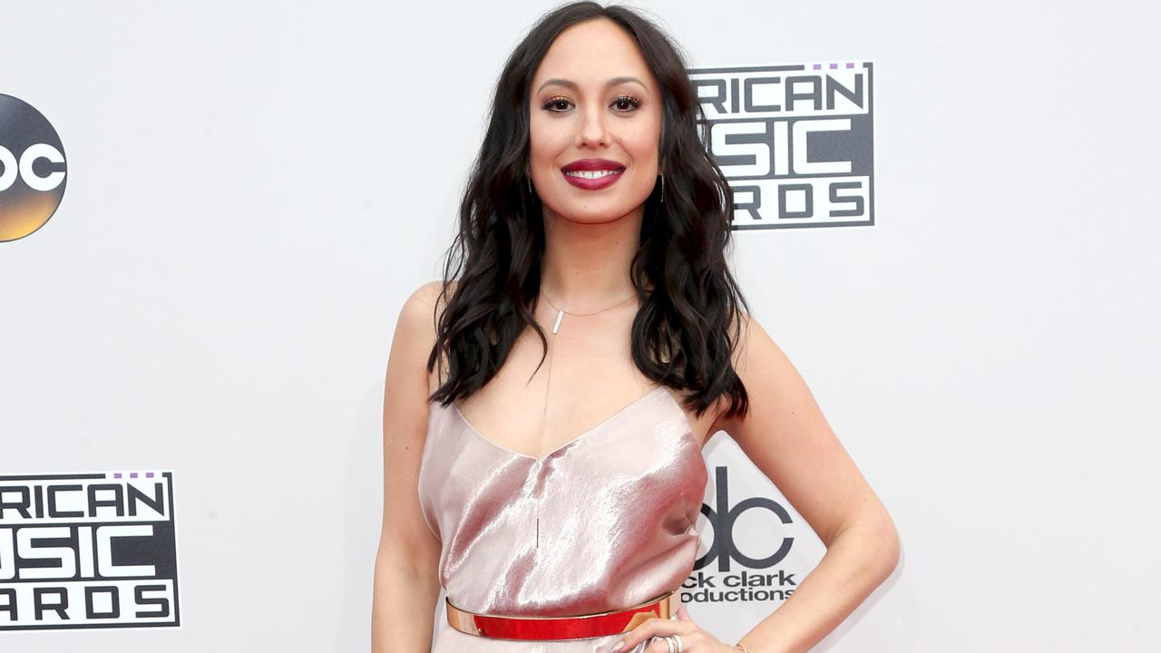 Cheryl Burke Continues To Celebrate Her Birthday Week With 'Special People'  -- See the Pics!