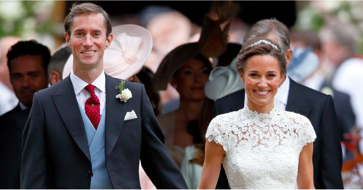 The Best Man's Speech at Pippa's Wedding Sounds Like It Was Pretty Terrible