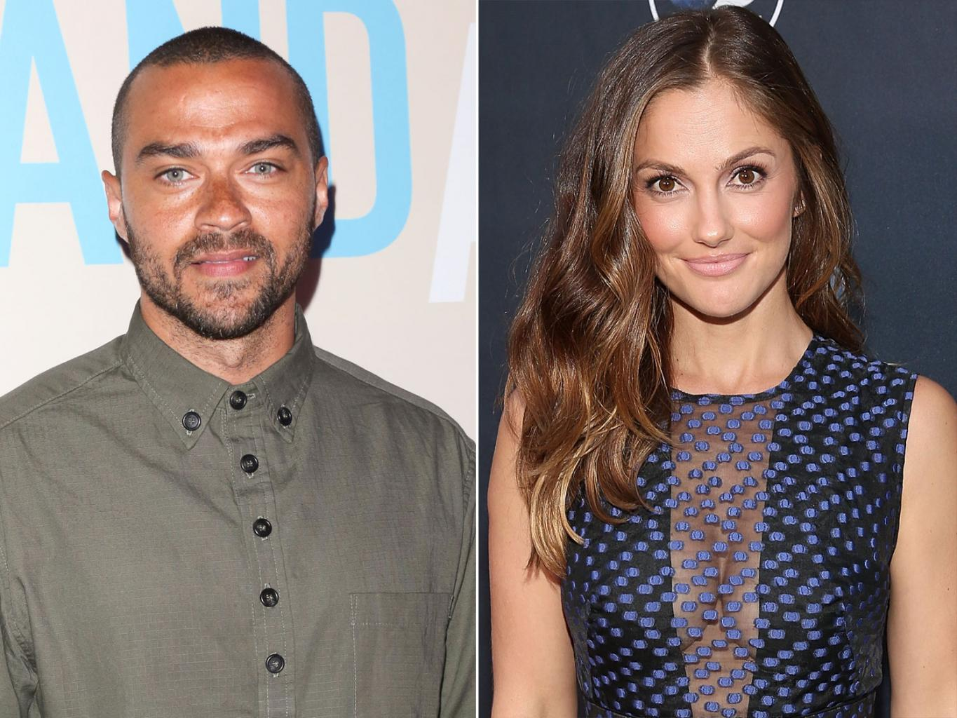 Minka Kelly Denies She Had Anything to Do with Boyfriend Jesse Williams' Divorce