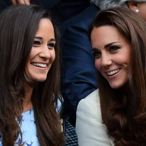 6 Famous Sisters Who Prove Kate Middleton Doesn't Have to Steal the Show at Pippa Middleton's Wedding