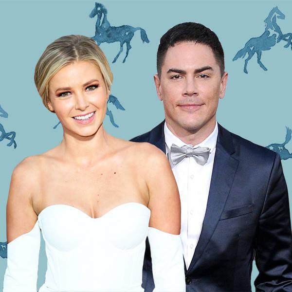 Tom Sandoval and Ariana Madix's Guide to the Kentucky Derby: How to Eat, Drink and Party All Weekend Long