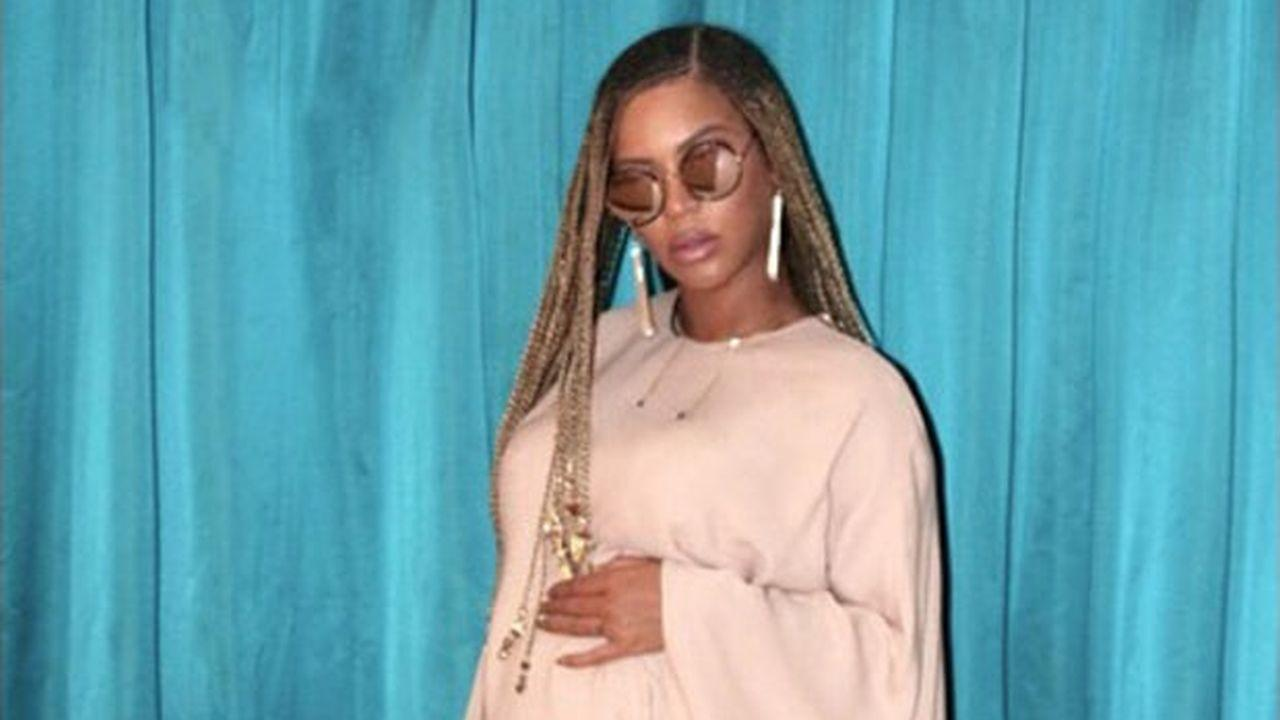 Beyonce Celebrates Her Baby Shower With A Star-Studded    Carter Push Party!