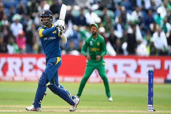 Live: ICC Champions Trophy, Fakhar departs as Pakistan lose first wicket in chasing down 226 - Cricket - Dunya News