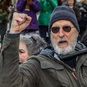 James Cromwell Speaks Out After Jail Sentence: