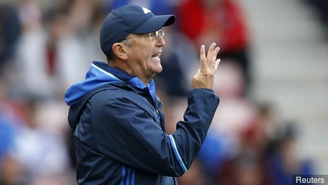 Report: West Brom offer Reading's Ali Al-Habsi a Premier League return