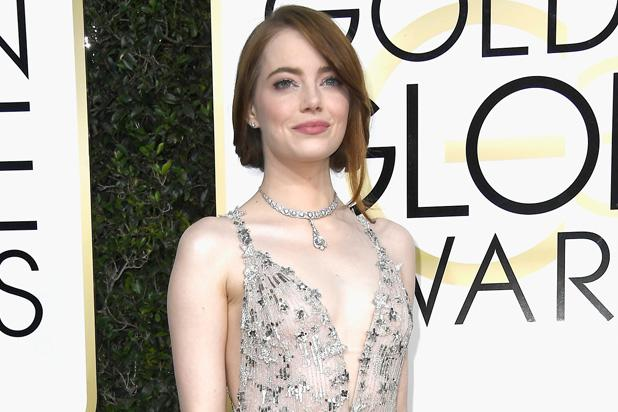 Emma Stone Sends Gift to High Schooler Who Asked Her to Prom