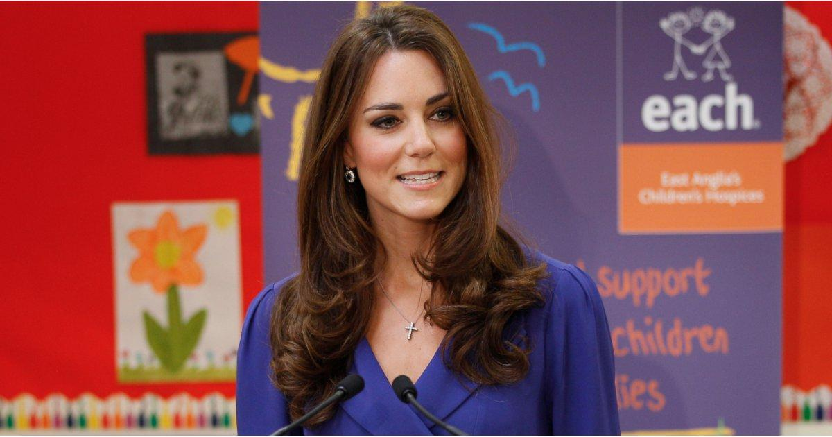 22 of Kate Middleton's First Royal Milestones
