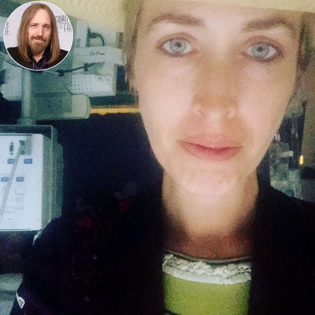 Tom Petty's Daughter AnnaKim Violette Remembers Her Favorite Moments with Her Father Before His Death