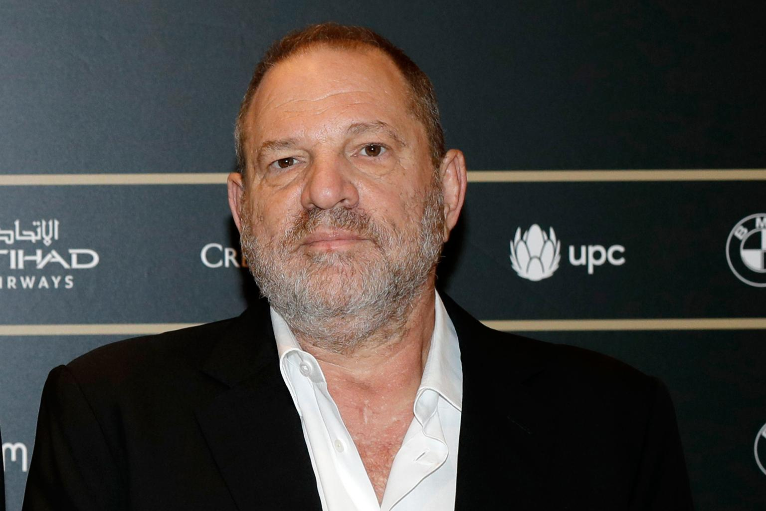 Weinstein Company Hit with Subpoena by NY Attorney General Over Potential Civil Rights Violations