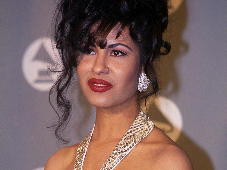 Selena Quintanilla Family Members Killed by Hurricane Harvey