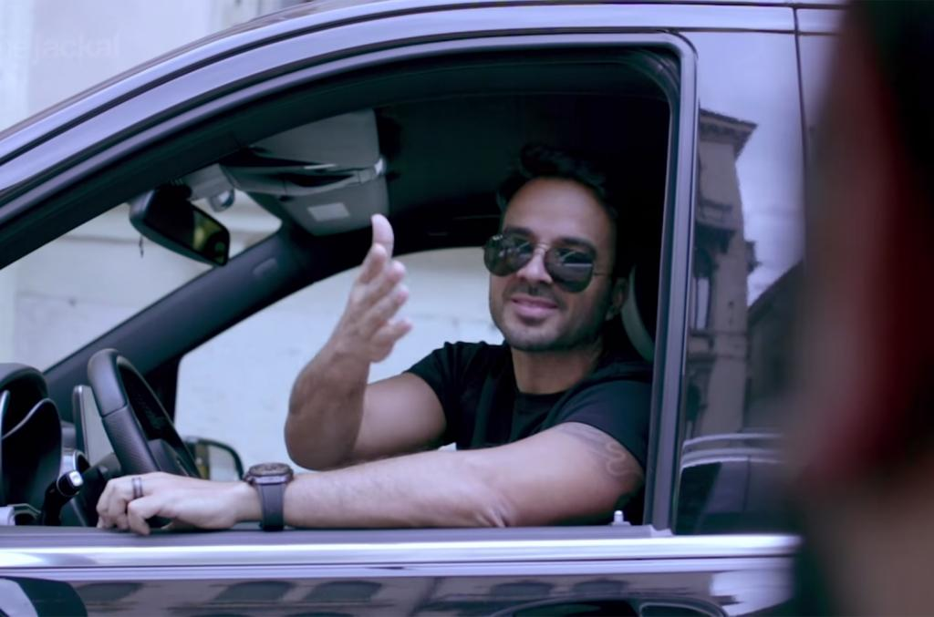 Luis Fonsi Joins The Italians for New 'Despacito' Spoof: Watch