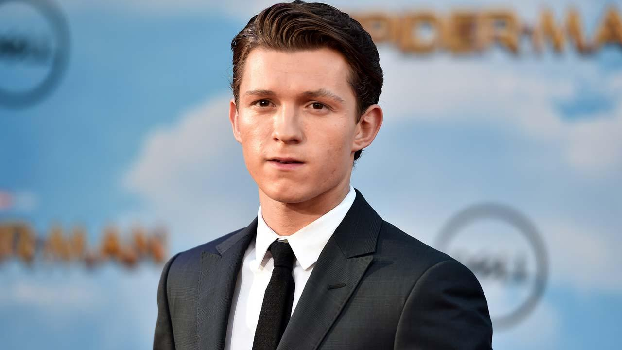 Tom Holland Talks Wearing Thongs Under His Spider-Man Suit: 'I Had Serious Misgivings'
