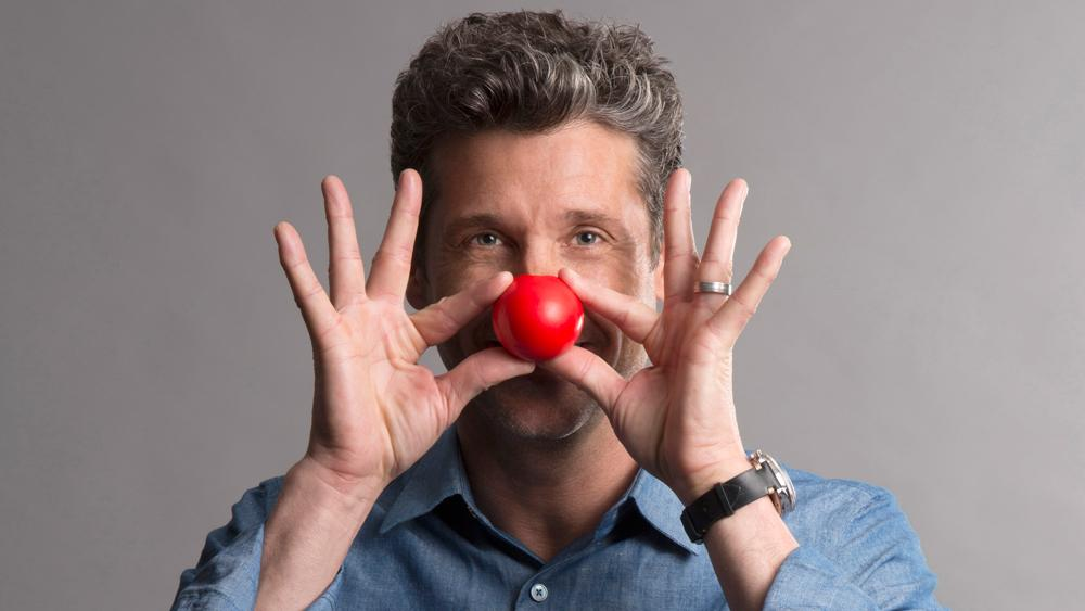 Patrick Dempsey Joins 'Love Actually' Red Nose Day Reunion Sequel