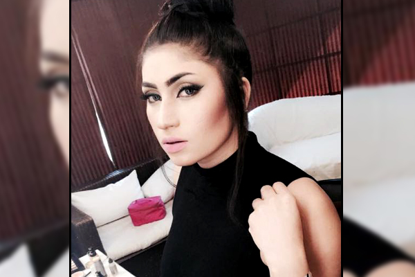 Qandeel Baloch Killed by his own Brother