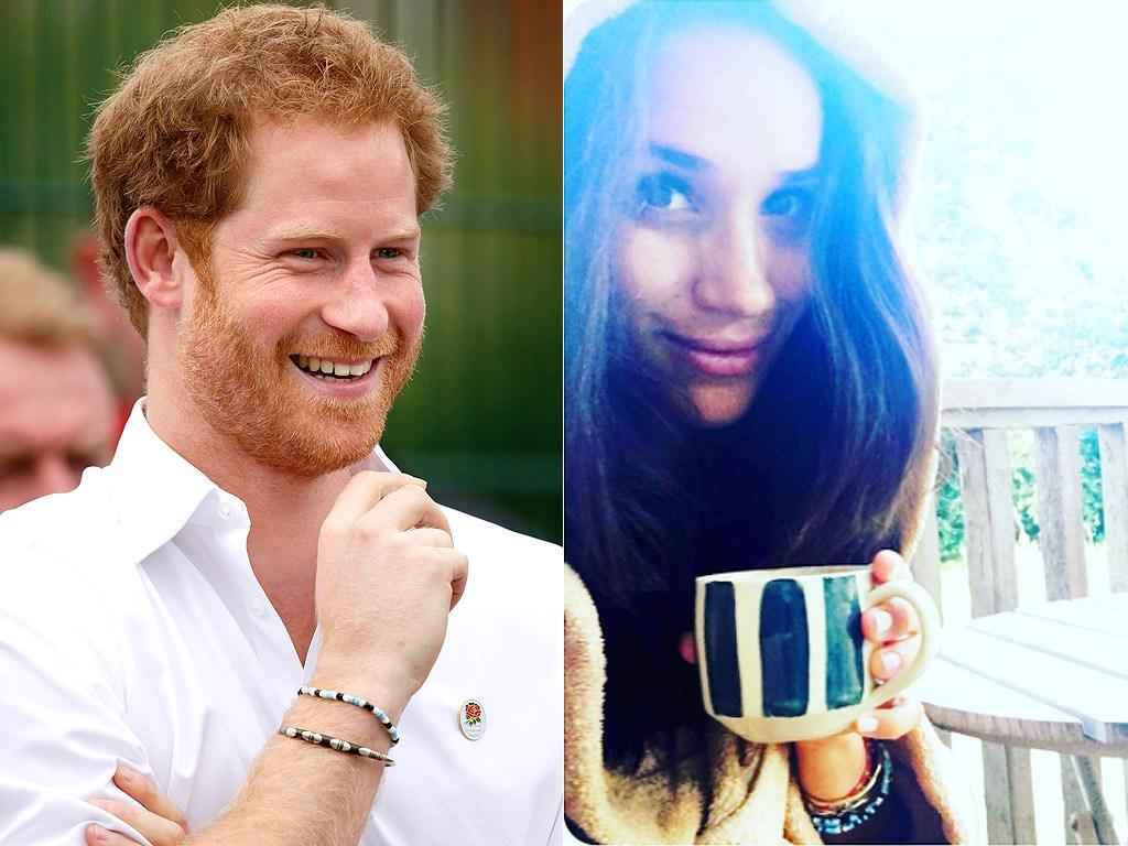 5 Clues Prince Harry and Meghan Markle Are Dating (and One They're Not!)
