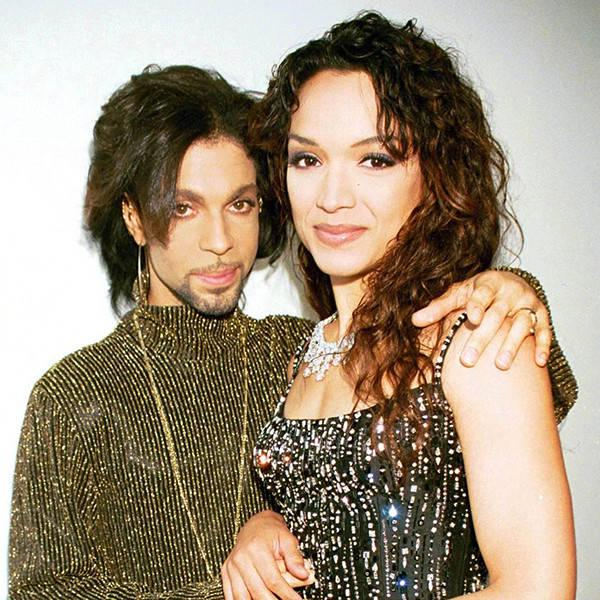 Prince's Ex-Wife Mayte Garcia Looks Back on Their Love on His 1-Year Death Anniversary: