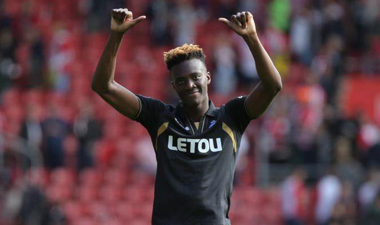 Tammy Abraham reveals Jose Mourinho's wise words helped make him prolific goalscorer
