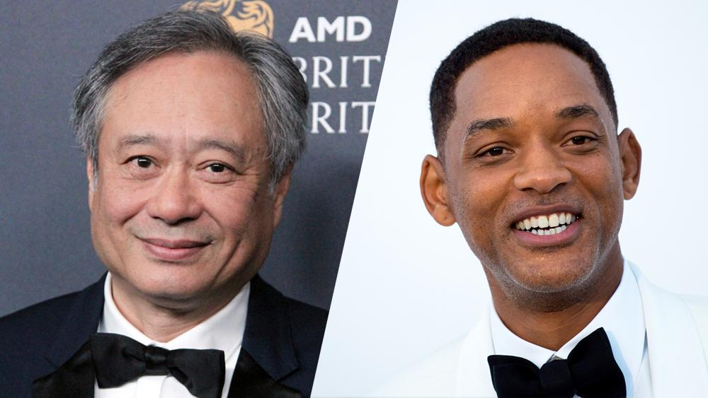 Ang Lee's 'Gemini Man' Starring Will Smith Gets 2019 Release Date at Paramount